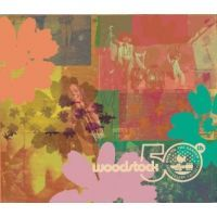 Woodstock - Back To The Garden - 50th Anniversary - 3CD