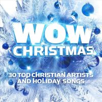 Wow Christmas Blue - 2CD