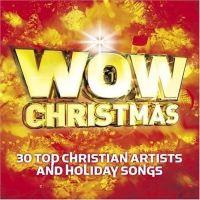 Wow Christmas Red - 2CD