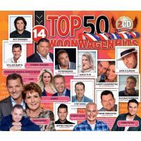 Woonwagenhits Top 50 - Deel 14 - 2CD