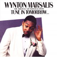 Wynton Marsalis - Tune In Tomorrow - Original Soundtrack - CD