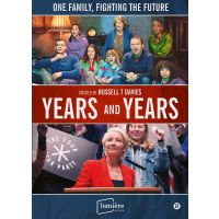 Years And Years - Lumiere Serie - 2DVD
