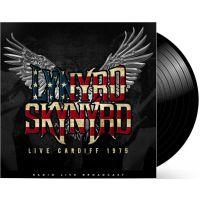 Lynyrd Skynyrd - Live Cardiff 1975 - LP