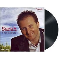 Yves Segers - Sarah Vinyl-Single