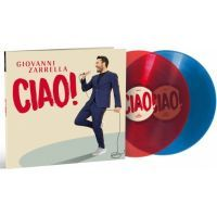 Giovanni Zarrella - Ciao! - Coloured Vinyl - 2LP