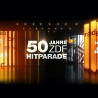50 Jahre - ZDF Hitparade - CD