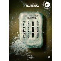 Zero Zero Zero - Seizoen 1 - 2DVD