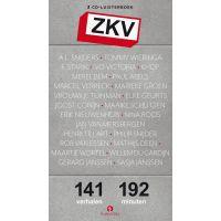 ZKV - 3CD+LUISTERBOEK