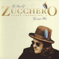 Zucchero - The Best Of - Greatest Hits - CD