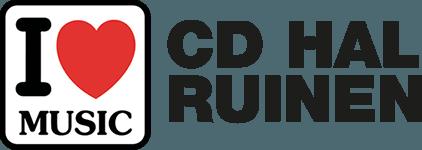 CD-Hal Ruinen
