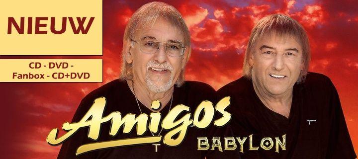 Amigos-Babylon