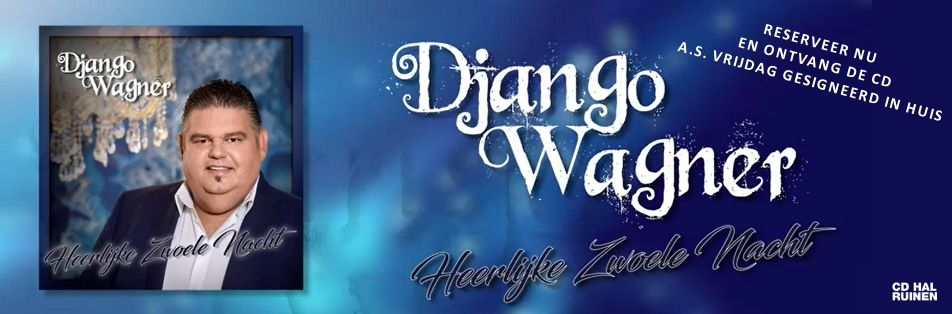 Django Wagner
