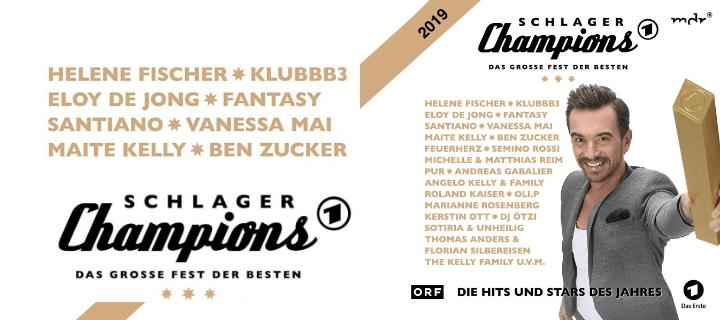 Schlager Champions