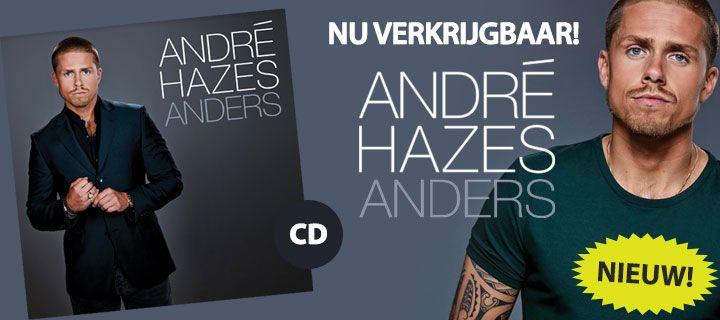 Andre Hazes Jr - Anders