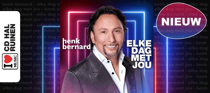 Henk Bernard 2018