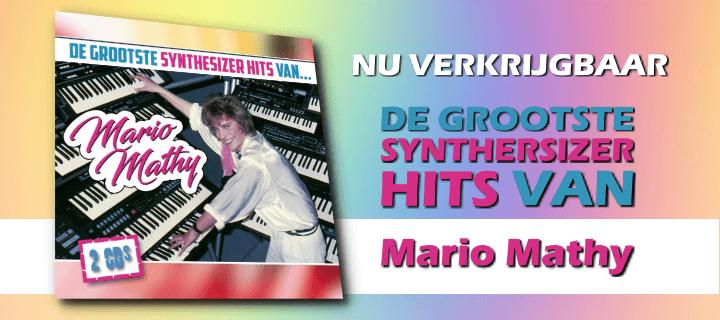 Mario Mathy